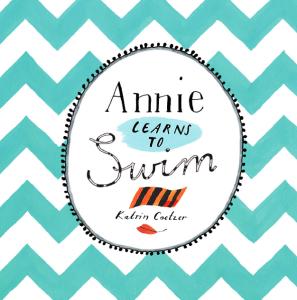 Annie cover