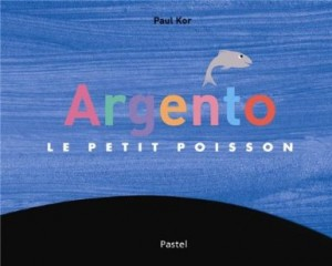 Argento front cover