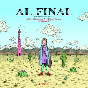 Al final cover