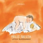 FELIZ SIESTA cover