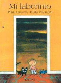 mi-laberinto front cover
