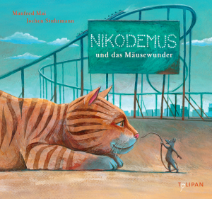 Nikodemus front cover