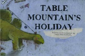Table Mountain Cover
