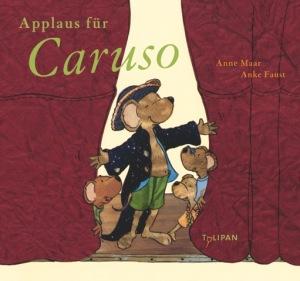Caruso-Cover