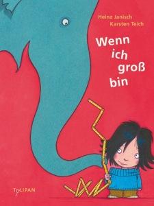 Wenn_ich_gross_bin - cover