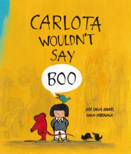 Carlota cover