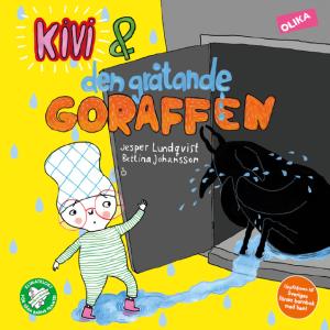 Kivi & Goraffa cover