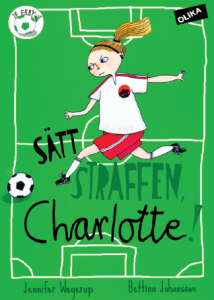 kick it charlotte cover
