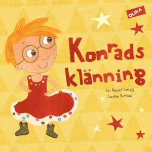 Konrad's dress