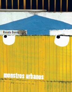 Urban Monsters cover
