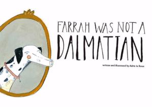 Farrah cover